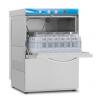 Lave-verres panier 390 x 390 mm - Série FAST avec adoucisseur - Affichage digital