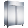 Armoire réfrigérée négative 2 portes