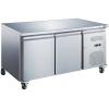 Table réfrigérée 2 portes - Série 600