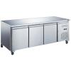 Table réfrigérée 3 portes - Série 600