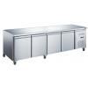 Table réfrigérée 4 portes - Série 600