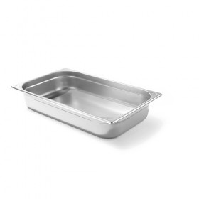 Bac Gastronorme Inox GN1/1 - 325 x 530 mm