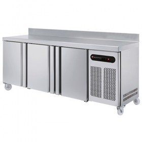 Table réfrigérée négative 3 portes