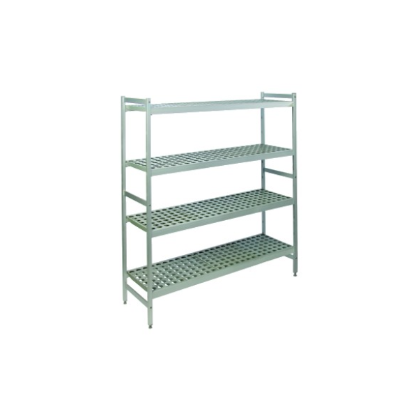 Rayonnage linéaire Long 799 mm
