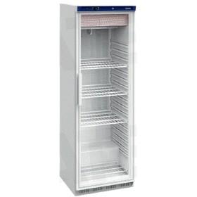 Armoire réfrigérée 400L négative ventilée