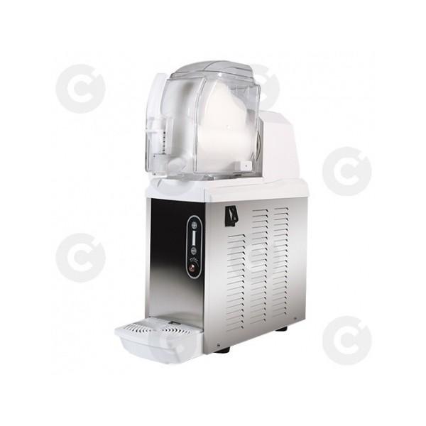 Distributeurs de glace italienne 1 cuve 2L