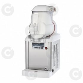 Distributeurs de glace italienne 1 cuve 6 litres